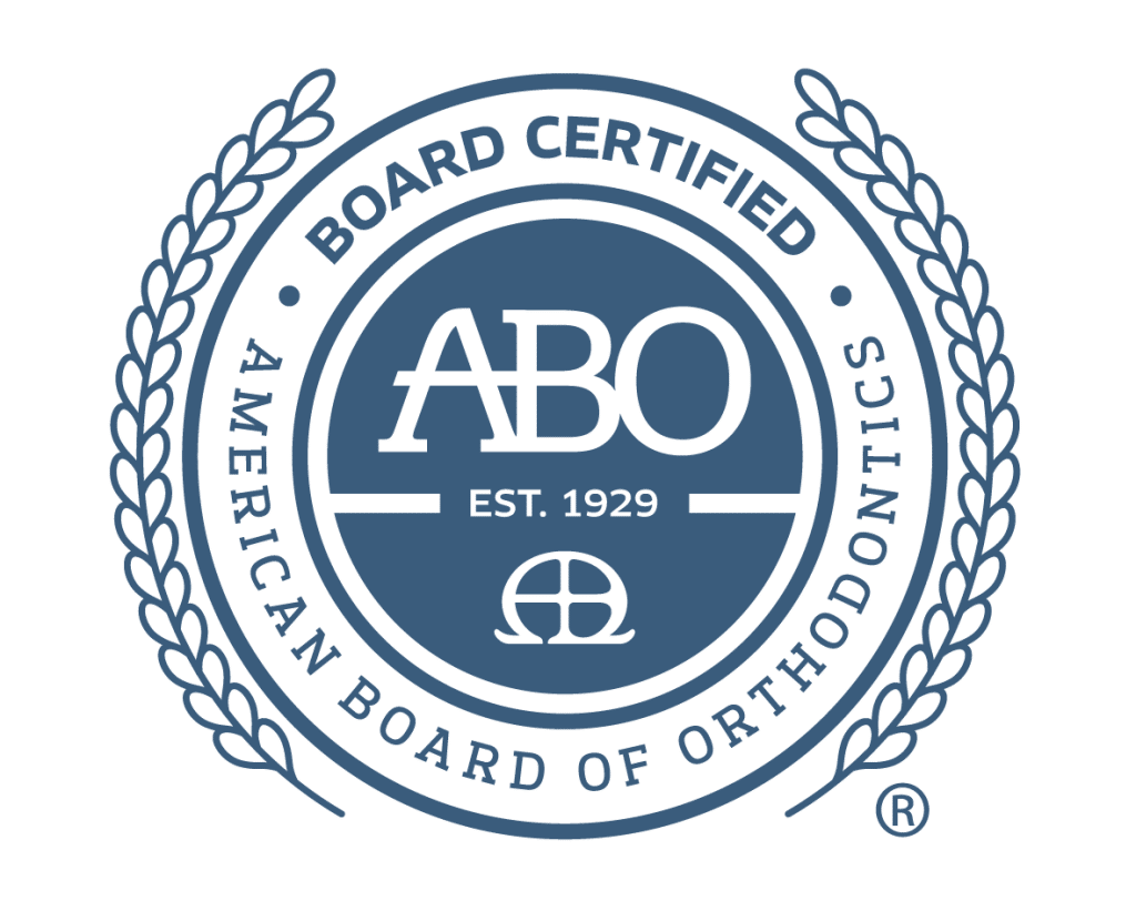 ABO Certification Decorative Photo
