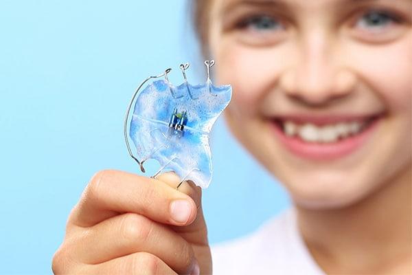 Orthodontic Appliances Image